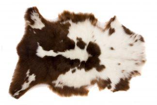 Естествена овча кожа, модел 10