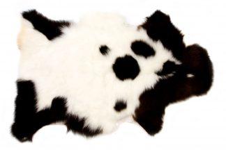 Естествена овча кожа, модел 2