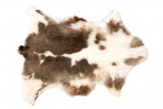 Естествена овча кожа, модел 4