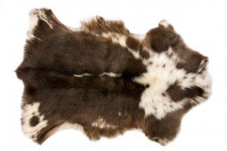Естествена овча кожа, модел 5