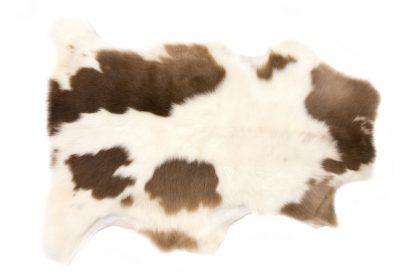 Естествена овча кожа, модел 9