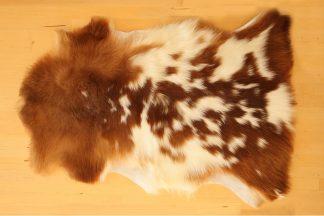 Естествена овча кожа, интериорна, арт. №15