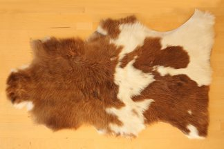 Естествена овча кожа, интериорна, арт. №16