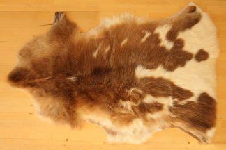 Естествена овча кожа, интериорна, арт. №25