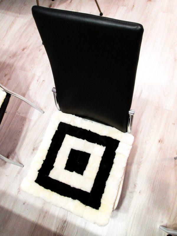 Подложка за стол Шахмат 7х7
