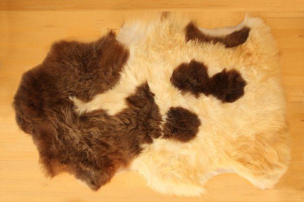 Естествена овча кожа, интериорна, арт. №19